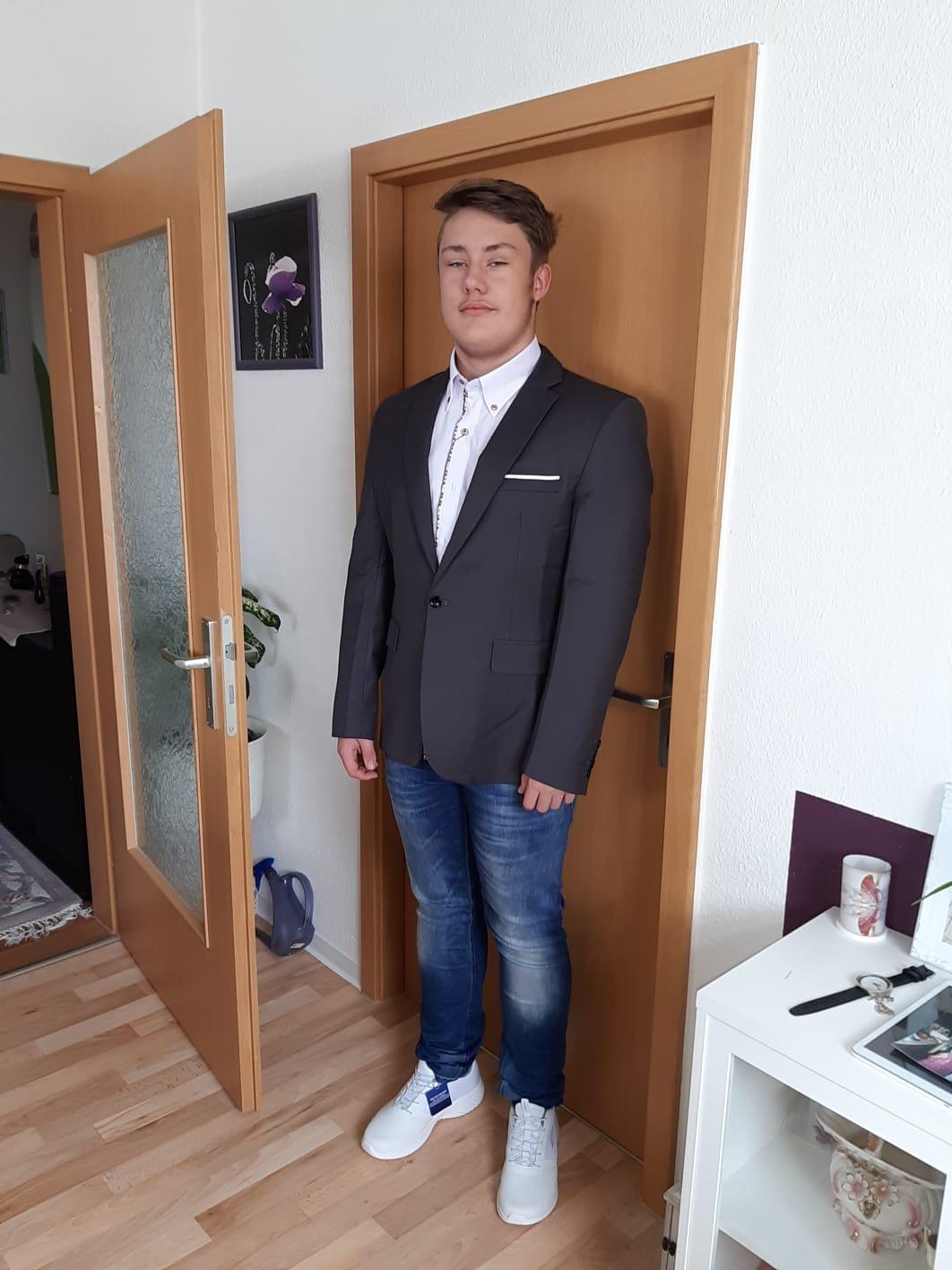 Colin909 aus Sachsen,Deutschland